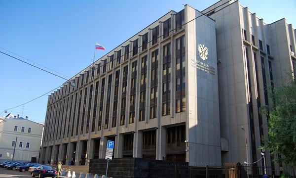 Сенаторы ликвидировали пробел , возникший в российском правовом поле