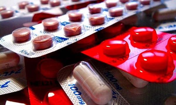 лекарства наркологии