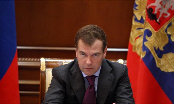 Дмитрий Медведев заявил о недопустимости схем в сфере ЖКХ, позволяющих превращать местным властям эту отрасль в...