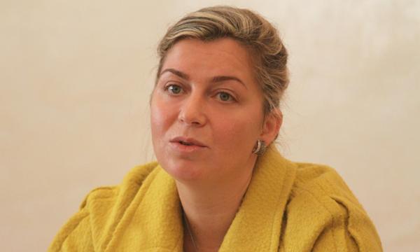 Наталья Карпович: Сегодня в рамках работы Форума была затронута проблема медицинской помощи детям с нарушениями слуха
