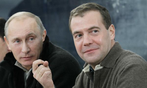 Картинки по запросу Путин и Медведев