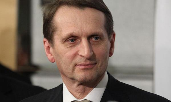 Свои голоса Сергею Нарышкину отдали 238 депутатов при необходимом минимуме в 225 голосов
