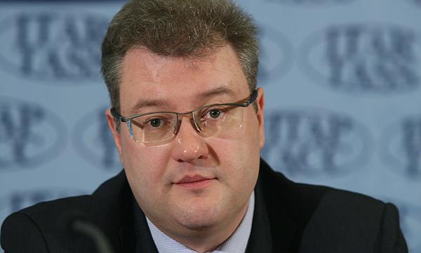 Дмитрий Орлов: Для России 2012 год будет неспокойным, возможно даже турбулентным, но в целом благоприятным