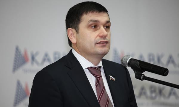 Власть в ушедшем году дала возможность многое изменить и улучшить - Шхагошев