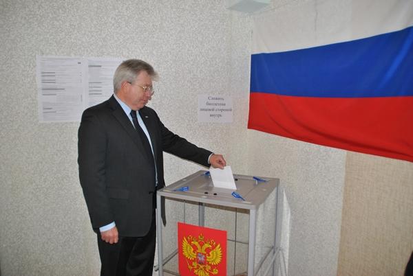 Поздравление губернатора липецкой области