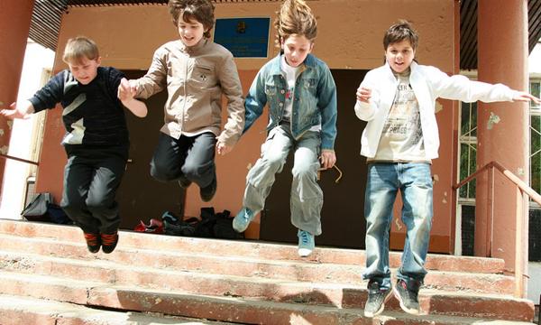 Весенние каникулы начались у школьников в Удмуртии / Известия Удмуртской Республики.