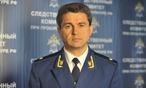 Московское областное региональное отделение всероссийской