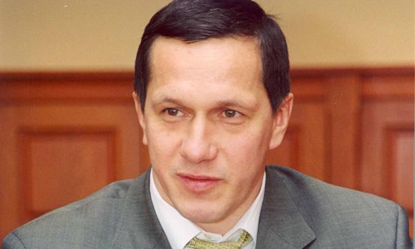Экс-главе Минприроды Трутневу предложен вакантный думский мандат