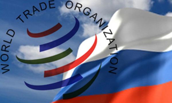 Россия может обратиться в ВТО в связи с санкциями США