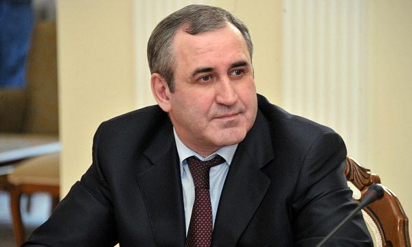 Секретарь Генерального совета «Единой России» Сергей Неверов. ФОТО ИТАР-ТАСС