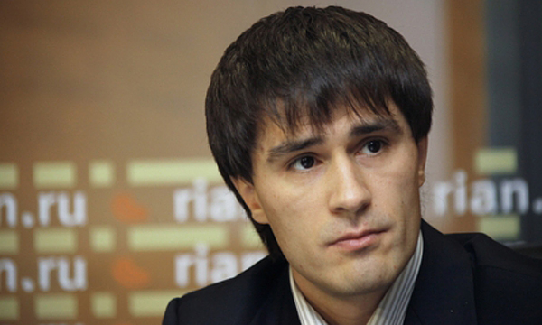 Фанат Рокфеллера, противник Церкви, член «Единой России»