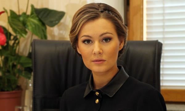 Маша кожевникова член комитета госдумы по культуре от партии
