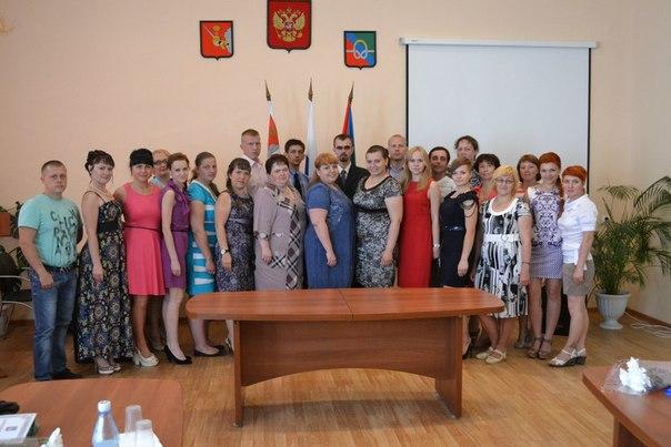 Глава бабаевского района покидает свой пост