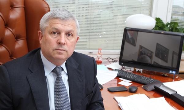 Кидяев: На выборах граждане голосуют за «Единую Россию»