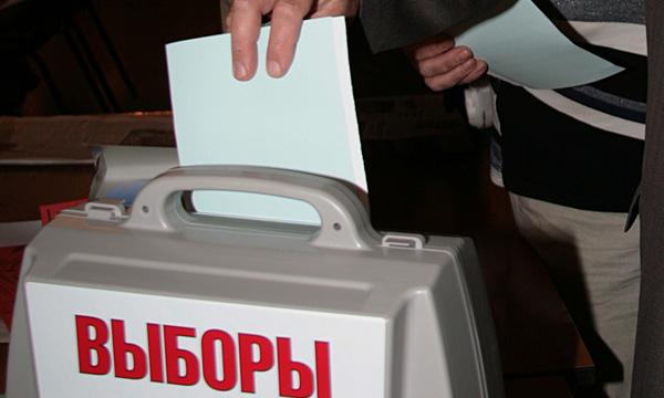В Липецкой области избиратели отдали более 80% голосов за партийцев