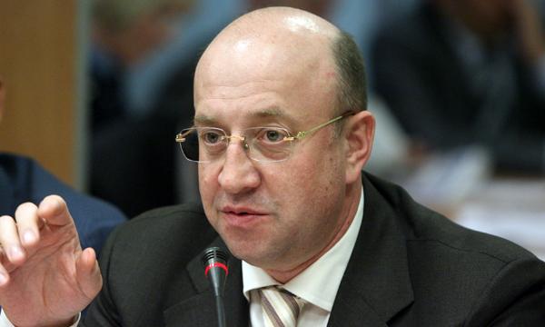 Депутаты обсудят критерии участия партий в выборах