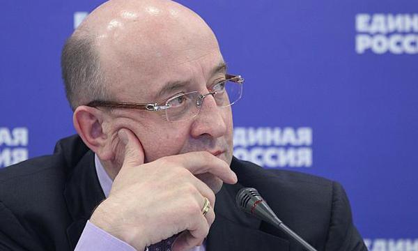 Поправки к закону о выборах Госдумы можно представить до 1 ноября