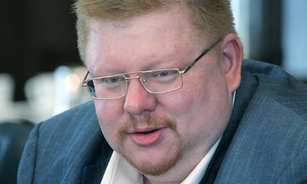 «Единая Россия» остается главной политической силой – политолог