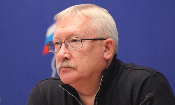 Морозов: Необоснованное снятие с выборов - это вчерашний день