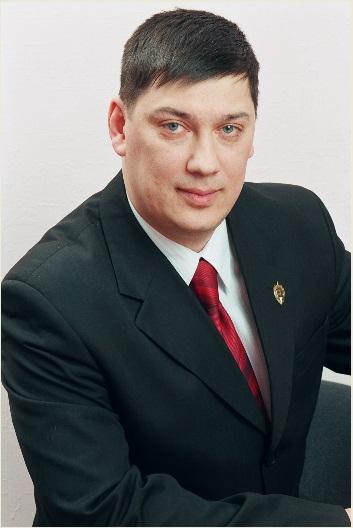 Единая Россия официальный сайт Партии Новости Константин  Константин Юферев Контрольно ревизионная комиссия это не карательный орган