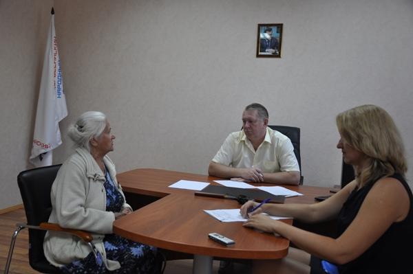 Куниловский александр оренбург приемная