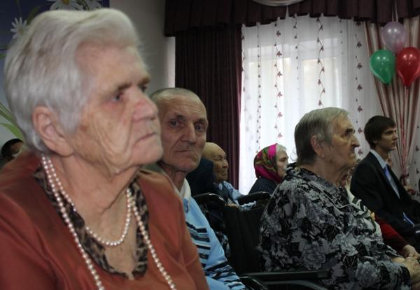 дом престарелых туапсинский район