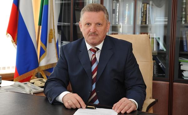 Поздравление губернатора хабаровского края с днем края