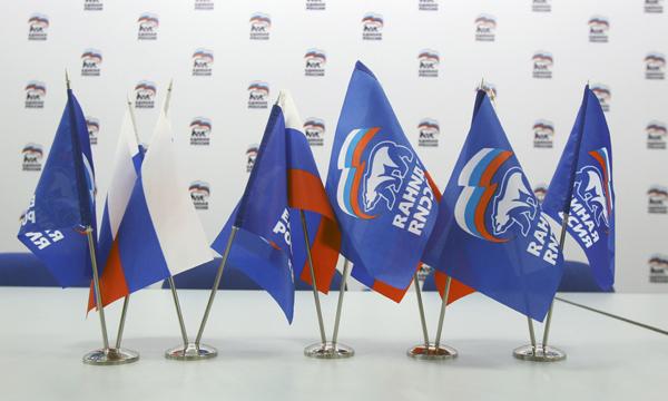 Единороссы обсудили деятельность местных полисоветов