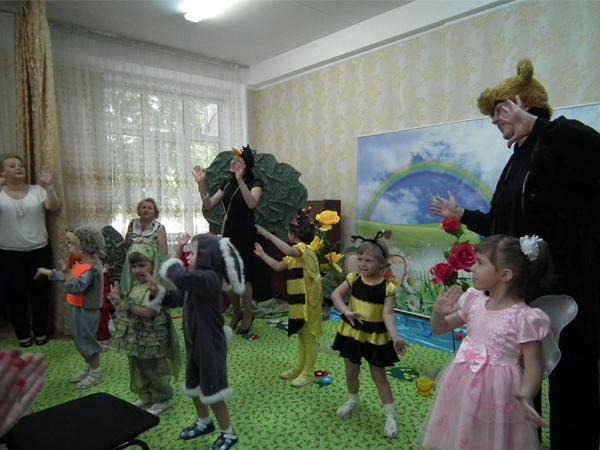 В курске дом ребенка фото
