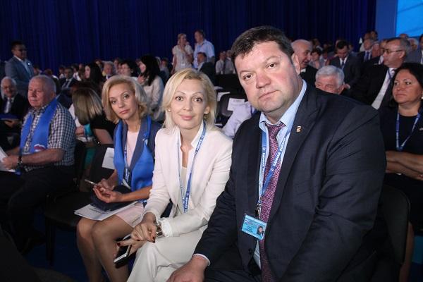 Кто попал в списки единой россии гос думы оренбургской облости