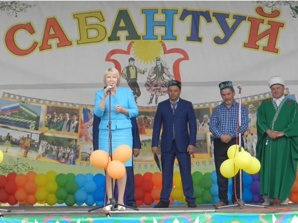 Поздравления на сабантуй на татарском языке 12