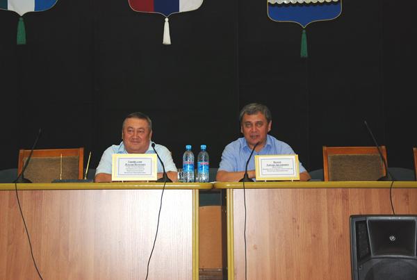 Новости в департаменте здравоохранения белгородской области