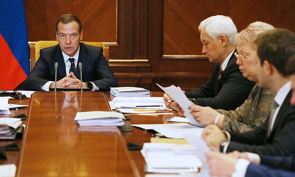 Д. Медведев: единый портал Интернет-образования нужен