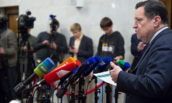 На РФ вдруг приняли решение увеличить расходы наоборону
