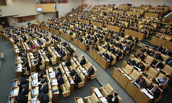 В государственной думе одобрили рост акциз натабак, вино и горючее