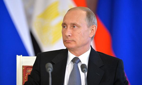 Есть надежда навосстановление отношений РФ иСША— Путин