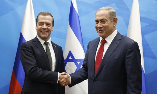 Нетаньяху призвал РФ иСША объединиться против ИГИЛ