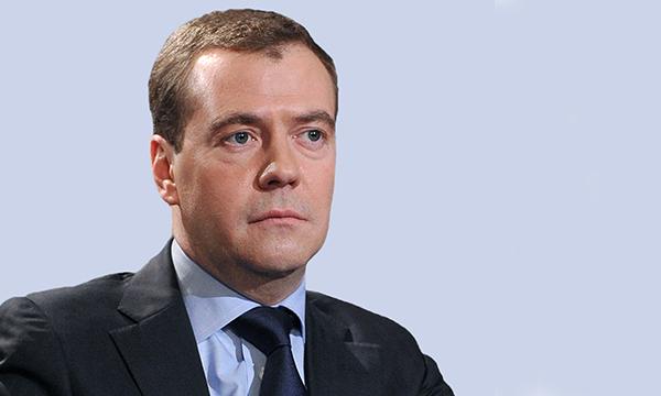 Медведев обсудит спремьером Мальты пути укрепления двустороннего сотрудничества