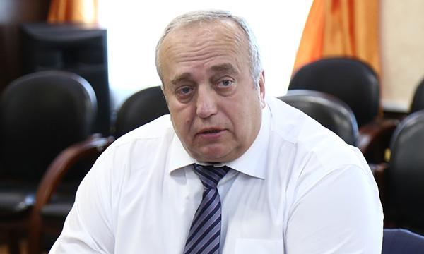 Совет Федерации поддержал ратификацию соглашения обобъединённой группе войск РФ иАбхазии