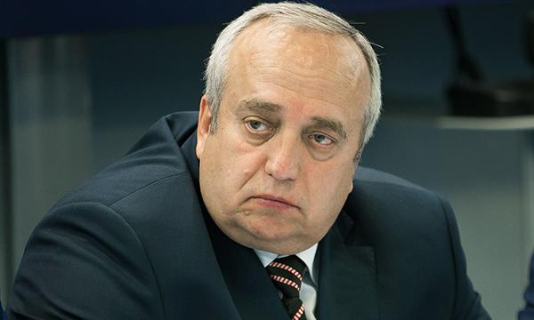 Действия СБУ, похитившей русских военных, являются «пиратством вхудших его проявлениях»