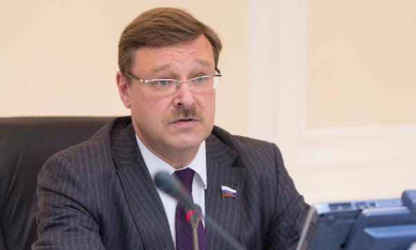 Европарламент призвал сражаться с русской пропагандой