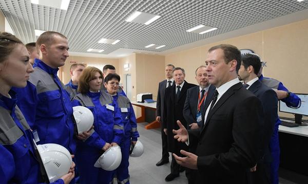 В РФ пенсии будут проиндексированы в 2017г.