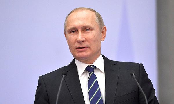 Президент обозначил возможности русской армии напримере операции вСирии