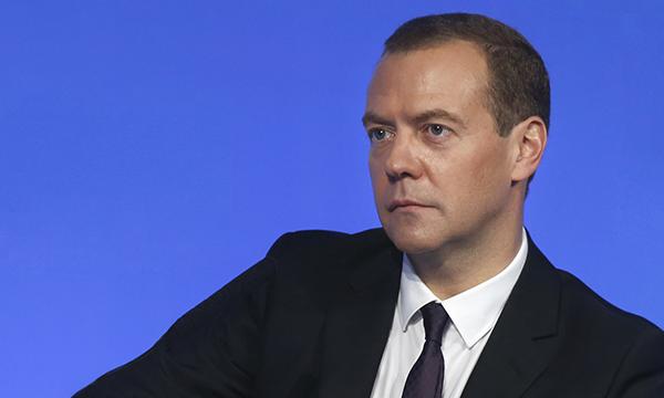 Медведев: темпы роста русской экономики должны стать выше среднемировых