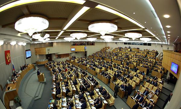 Ожидаемый период выплаты накопительной пенсии на 2017г. одобрен Государственной думой