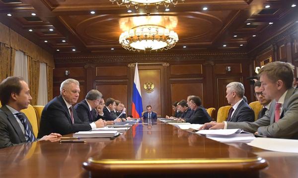 Волгоградский регион включается вработу пореформе государственного контроля