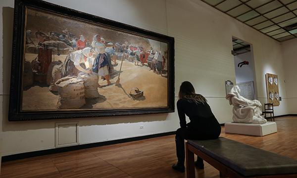 В государственной думе посоветовали облагать штрафом осквернителей произведений искусства