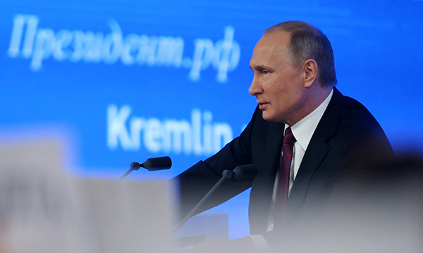 Расходная часть федерального бюджета сократится 2017 году— Путин