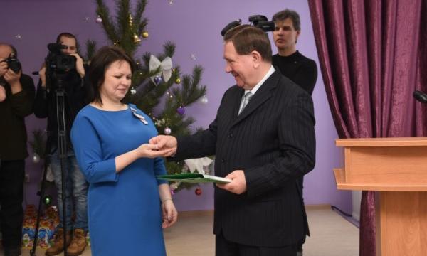 Фото: kursk.er.ru