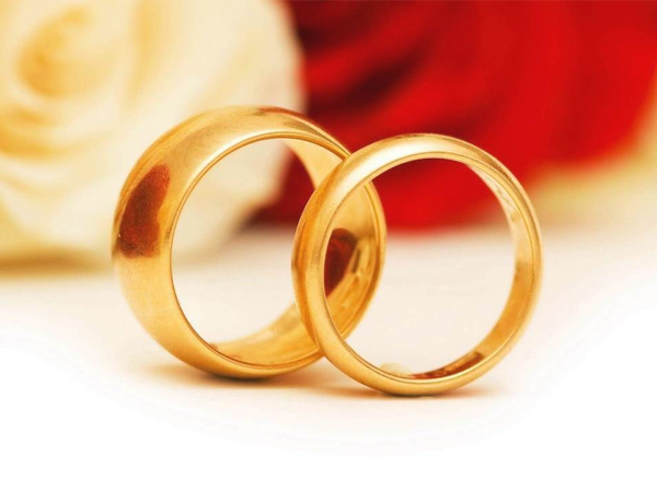 Поздравление семейной пары с юбилеем